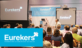 eurekers comunidad de bolsa jose antonio madrigal